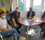 Acuerdo entre el OPISU y el Ministerio de Seguridad para la creación de programa de convivencia ciudadana