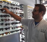 El Colegio de Ópticos lanza una campaña de salud visual.