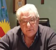 """Estado de salud del intendente de Capitán Sarmiento es """"reservado"""" pero tuvo una """"evolución buena"""""""