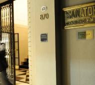 Sanatorio Otamendi