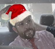 Ottavis lanzó el capítulo navideño de su reality show.
