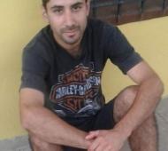 El empleado del FV, de 26 años, no padece hantavirus. foto: Prensa