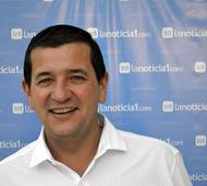 Guillermo Pacheco dialogó con La Noticia 1.