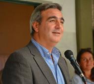 """""""Paco"""" Durañona se anota como candidato en 2019."""
