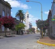 Adolfo Gonzales Chaves es uno de los municipios bonaerenses que todavía no reportó casos de coronavirus.
