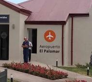 Arrancan obras de ampliación del aeropuerto de El Palomar
