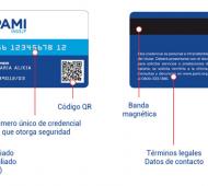 Nueva credencial de Pami: Comenzó la distribución en el Conurbano