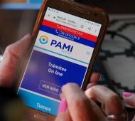 """PAMI: """"Digitalizamos la mayoría de los trámites y el uso de las plataformas aumentó de manera exponencial"""", dijo Volnovich"""
