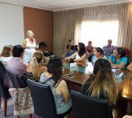 Las trabajadoras municipales de Ituzaingó adherirán al paro.