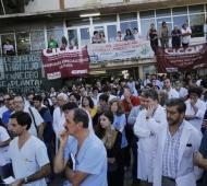 Habrá protestas en La Plata, Lanús y Avellaneda.