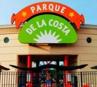 El Parque de la Costa en crisis