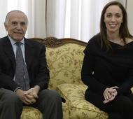 Passaglia asumirá en el Instituto de Vivienda de la provincia de Buenos Aires.