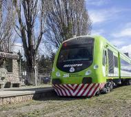 Tren Patagónico: Patagones fue incluida en el recorrido hasta Bariloche