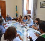 Paritarias 2018: Patagones acordó con municipales un aumento del 15%