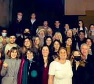 Alessi, con el apoyo de Béccar Varela, fue clave en el triunfo de Juntos