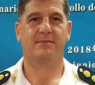 Renovación en la Policía Bonaerense: Sergio Pérez, nuevo número 2 de Perroni