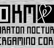 Novena edición de la Maratón Nocturna Pergamino Corre el 9 de enero: Está abierta la inscripción