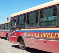 Paro de colectivos La Perlita: Nuevamente atacaron a un chofer en Moreno