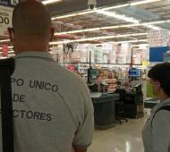 El 26 retornarían los empleados en cuarentena