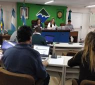 Martín Yeza citado para dar explicaciones por el Concejo Deliberante de Pinamar