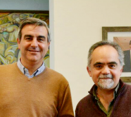 Mariano Pinedo será precandidato a intendente de San Antonio de Areco para suceder a Durañona
