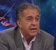 Néstor Pitrola, candidato a senador nacional por el FIT