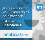 Todos los resultados de los 135 municipios estuvieron en LN1. Gracias por elegirnos.