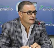"""Nuevo parque logístico e industrial en Ramallo con """"foco en la generación de puestos de trabajo"""""""