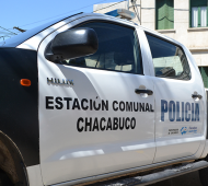 Foto: Chacabuco en red