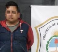 Pablo Podestá: Un policía fue detenido por asaltar a un jubilado