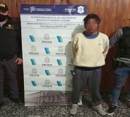 Bolívar: Estuvo 24 años preso, salió, volvió a violar y lo detuvieron otra vez