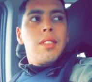 Gustavo Franco, el policía detenido