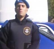 José Manuel Fernández recibió tres disparos de arma de fuego y murió en el acto.