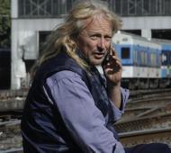 Sobrero anunció un nuevo paro de trenes.