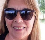 Sonia Ponce tenía 61 años.