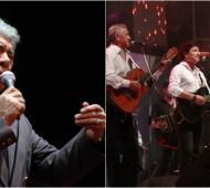 Este sábado se presentarán Raúl Lavie y Los Carbajal. Foto: Infozona