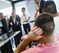 Más de dos mil internos se capacitaron en alfabetización digital en cárceles de la Provincia