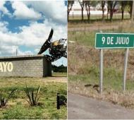 25 de mayo y 9 de Julio retroceden a fase 3