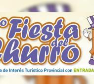 Nueva edición de la Fiesta del churro en Puán