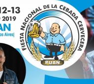 Fiesta Nacional de la Cebada Cervecera en Puán 2019 hasta el 13 de enero