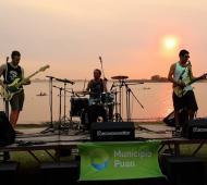 Rock in Puan, encuentro de 16 bandas.