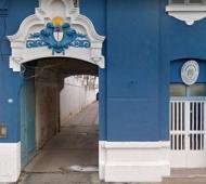 Comisaría de Punta Alta
