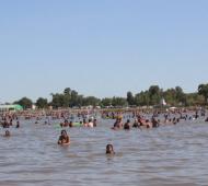 Fotos: Municipalidad de Ensenada
