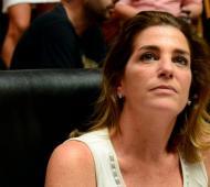 Comienza el juicio por la muerte de Débora Pérez Volpin