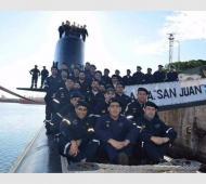 Una calle de Quilmes rendirá homenaje a los tripulantes del ARA San Juan