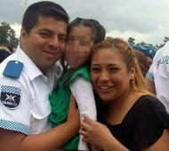 La víctima, José Zurita, tenía apenas 27 años.