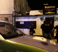 Balcarce: Detuvieron a director de una radio acusado de tenencia de pornografía infantil