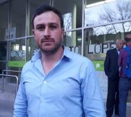 Hernán Ralinqueo fue reelecto con el 50,14% de los votos