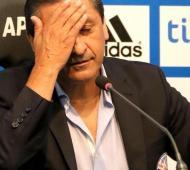 Otro dolor de cabeza para Ramón.