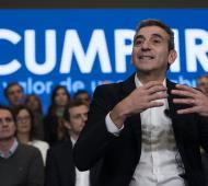 """""""Muchas veces por votar en contra de Cristina se termina avalando las decisiones que está tomando este Gobierno"""""""